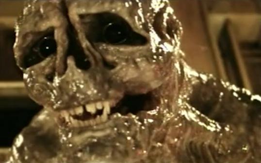 alien abomination