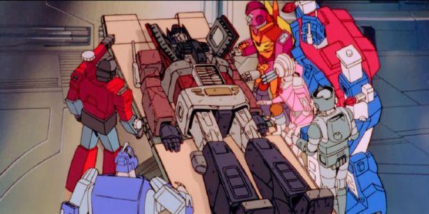 dead optimus