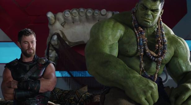 hulk speak