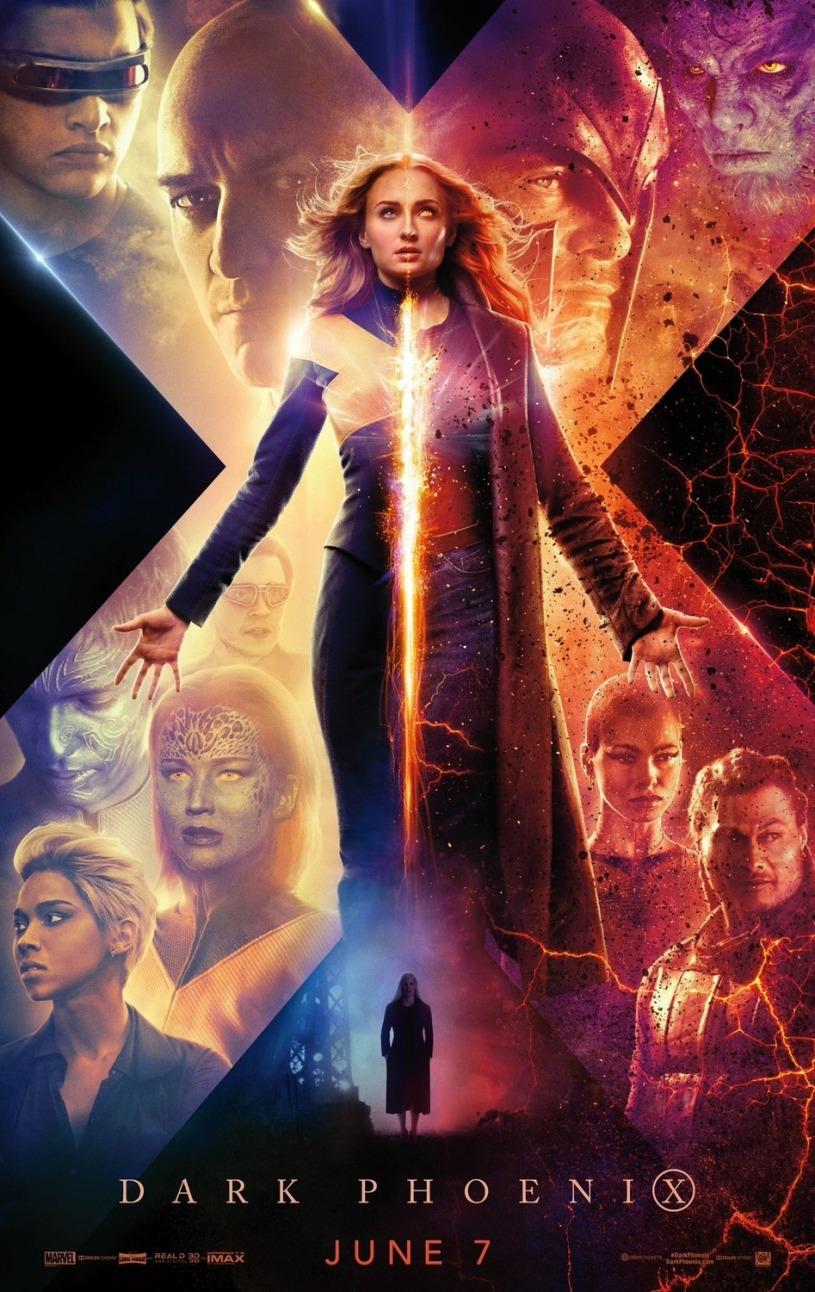Dark Phoenix Review: Age of Super Hero Fatigue – Mad Prophet